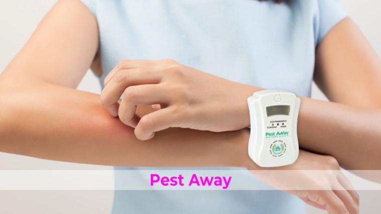 Pest Away recensione