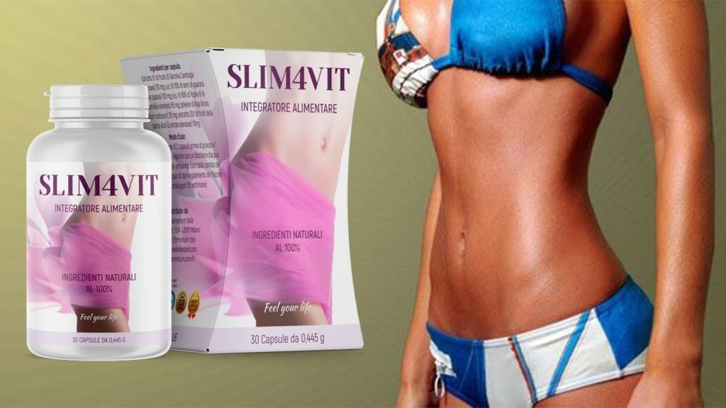 Slim4vit opinioni