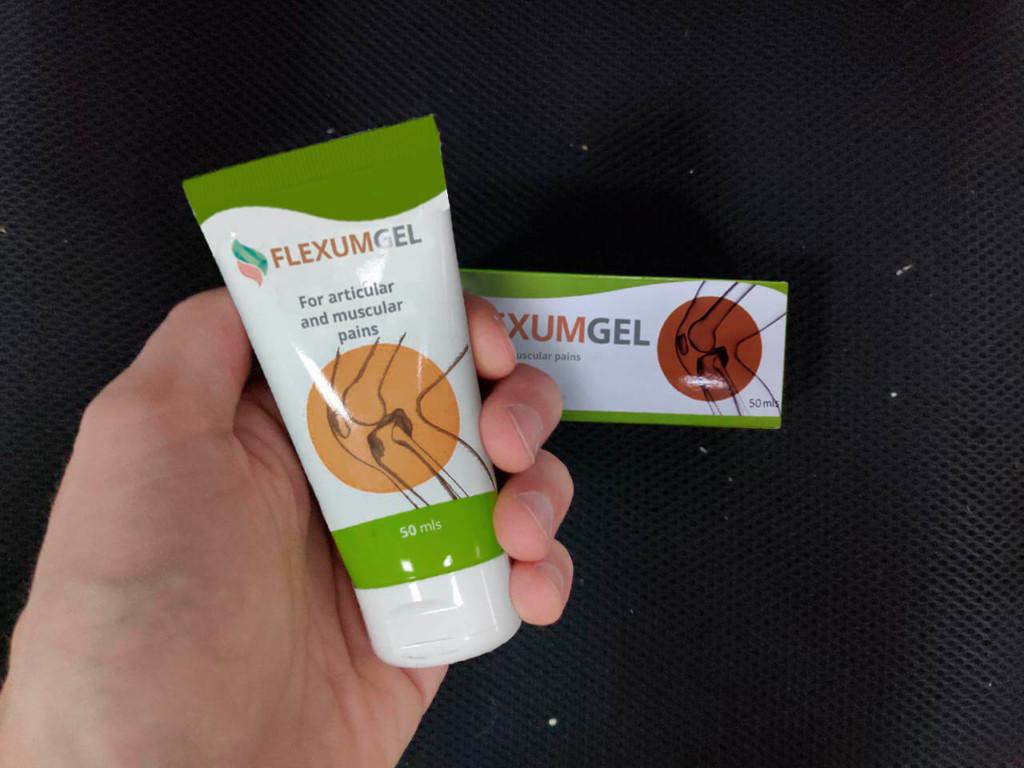 FlexumGel funziona
