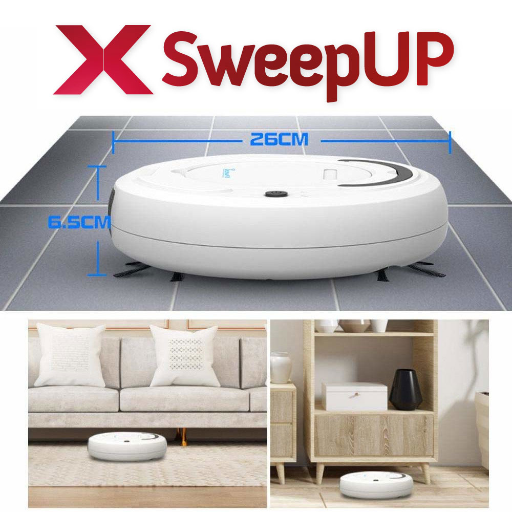 xSweep Up caratteristiche