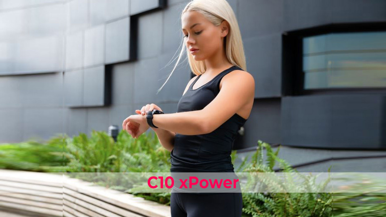C10 xpower recensioni