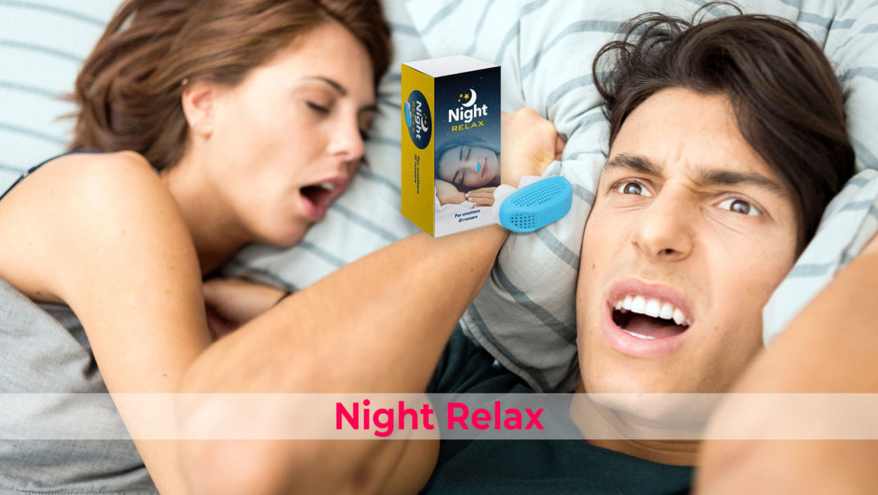 Night Relax recensioni